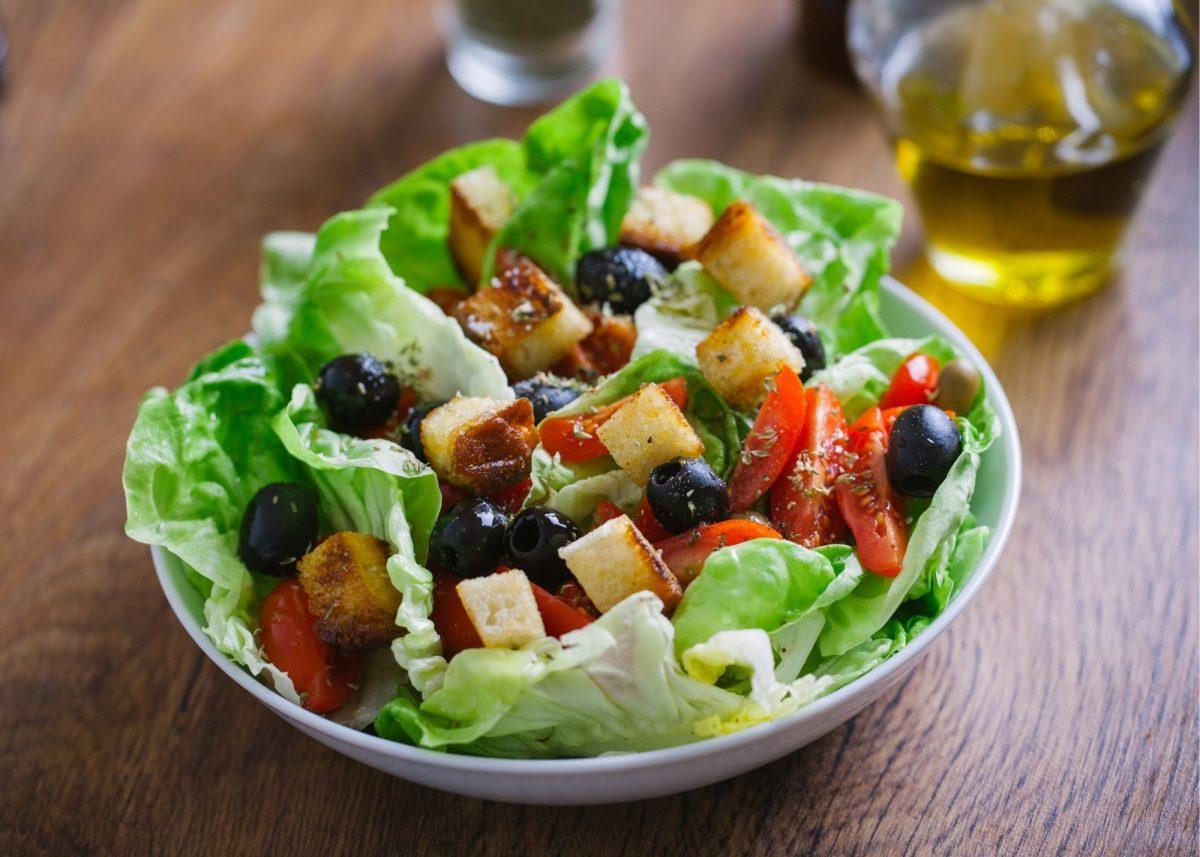 Arthritis and the Mediterranean diet