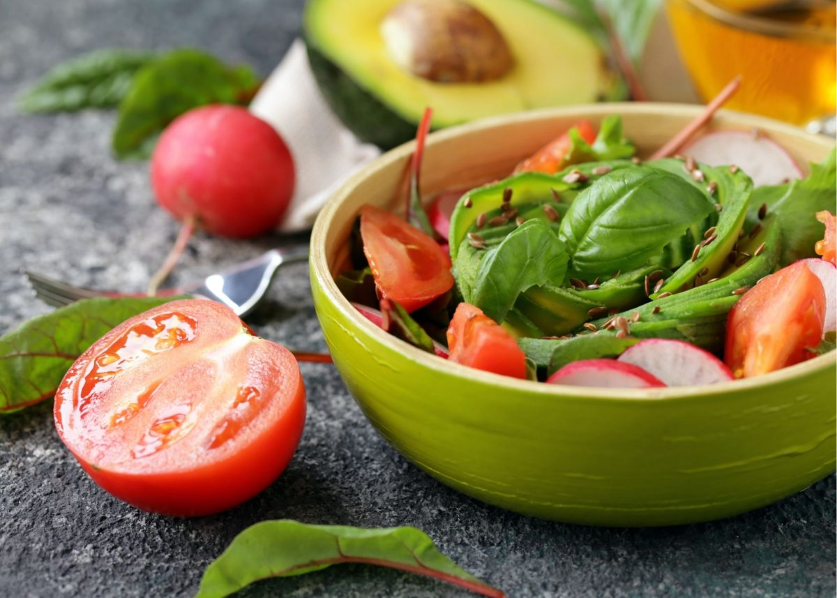 healthy eating for the heart