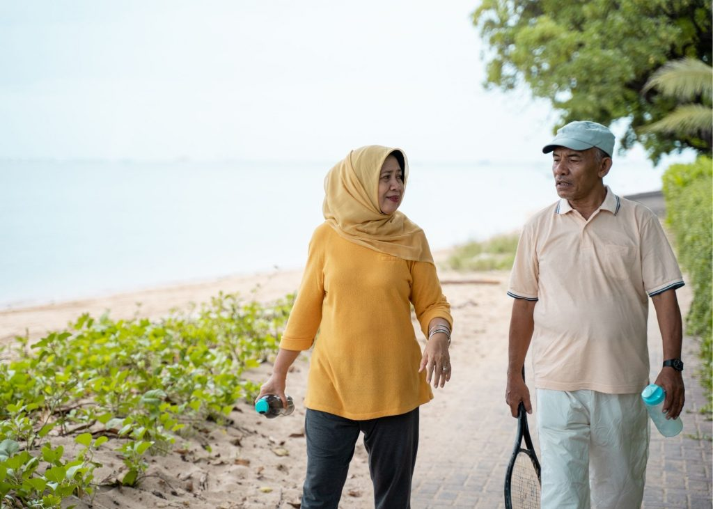 Managing arthritis with diet, exercise and lifestyle